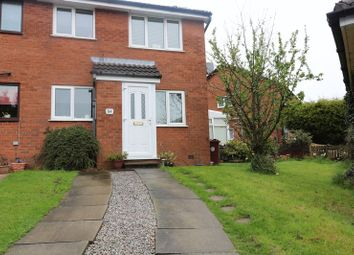 Thumbnail 1 bed property for sale in Stone Hill Drive, Blackburn