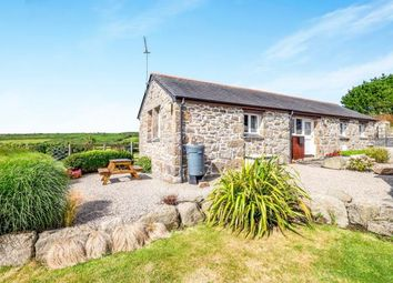 Thumbnail 1 bedroom barn conversion for sale in Newmill, Penzance, Cornwall