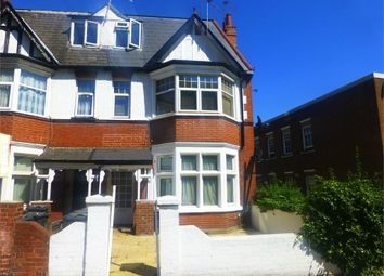 Thumbnail 1 bed flat for sale in Boston Manor Road, Brentford, Greater London