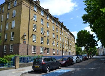 Thumbnail 4 bedroom flat to rent in Hale St, Poplar