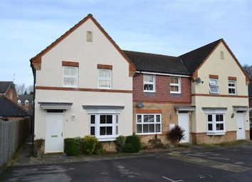 Thumbnail 3 bed end terrace house to rent in Mandarin Drive, Newbury