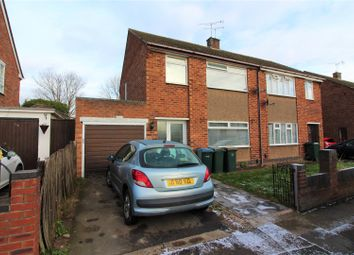Thumbnail 3 bed property to rent in Berwyn Avenue, Coventry