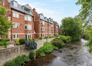 Thumbnail 2 bed flat for sale in Williamson Drive, Ripon