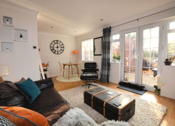 Thumbnail 2 bed terraced house for sale in Elizabeth Avenue, Staines-Upon-Thames