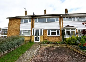 3 bed terraced house for sale in Grangeways Close, Northfleet, Gravesend DA11
