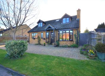 Thumbnail 4 bedroom detached house for sale in Malthouse Way, Barrington, Cambridge