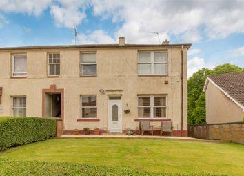 Thumbnail 2 bedroom flat for sale in 15 Prestonfield Crescent, Edinburgh