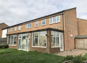 Thumbnail 4 bed property to rent in Cinque Foil, Peacehaven