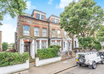 6 bed end terrace house for sale in Gloucester Drive, London N4