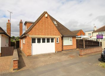 Thumbnail 3 bed detached house for sale in Cowper Street, Kettering