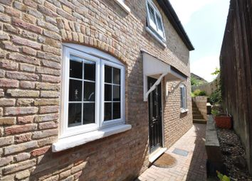 Thumbnail 2 bed end terrace house for sale in Bridge Street, Leatherhead
