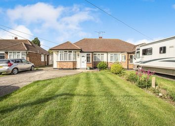 Thumbnail 3 bed bungalow for sale in Main Road, Longfield