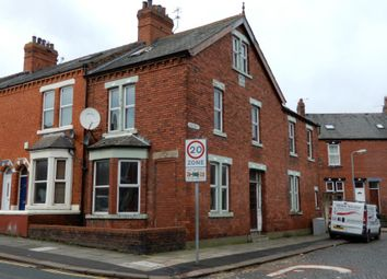 Thumbnail 5 bed end terrace house for sale in 1 Mayson Street, Carlisle, Cumbria