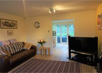 Thumbnail 4 bed detached house for sale in The Parkway, Walsall