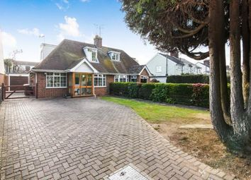Thumbnail 2 bedroom bungalow for sale in Chelmsford, Essex, United Kingdom