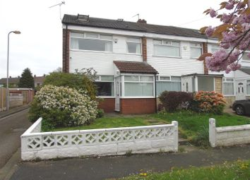 Thumbnail 4 bed property for sale in Yew Tree Green, Melling, Liverpool