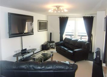 Thumbnail 2 bedroom flat to rent in Siloam Place, Ipswich