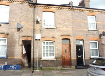 Thumbnail 2 bedroom terraced house for sale in New Town Street, Luton