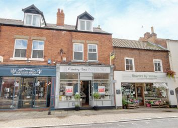 Thumbnail 2 bedroom flat to rent in King Street, Southwell, Nottinghamshire
