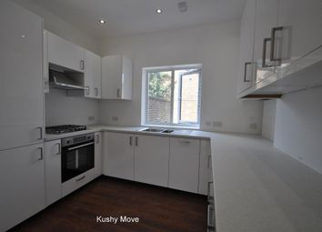 3 bed maisonette to rent in Clapham Road, London SW9