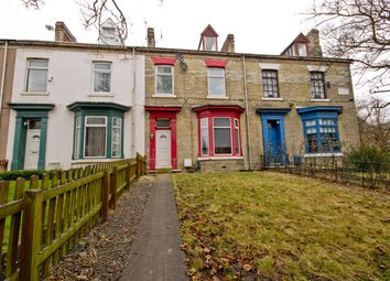 Thumbnail 6 bed terraced house for sale in Bathgate Terrace, Elwick Road, Hartlepool