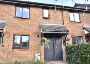 3 bed terraced house for sale in Carlton Tye, Horley RH6