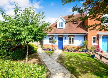 Thumbnail 2 bed bungalow for sale in Granary Halt, Rayne, Braintree