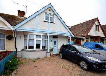 Thumbnail 3 bed semi-detached bungalow for sale in Beacon Road, Broadstairs, Kent