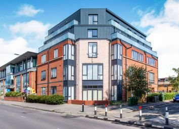 Thumbnail 1 bed flat for sale in 8 Bath Road, Slough