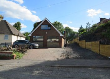 Thumbnail 4 bedroom detached house for sale in Tanfield Road, Dudley
