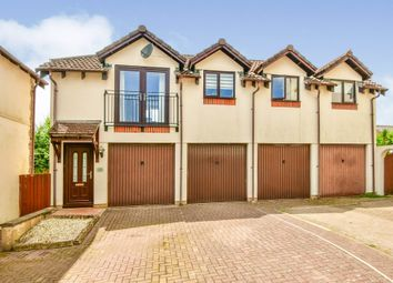 Thumbnail 2 bed property for sale in Tom Maddock Gardens, Ivybridge