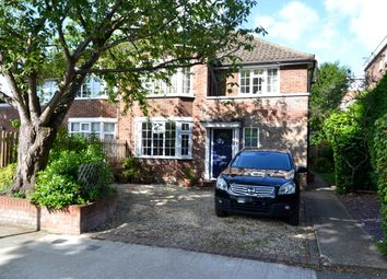 Thumbnail 2 bed maisonette for sale in Albany Park Road, Albany Park Road, Kingston