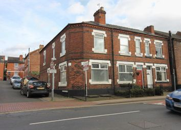 Thumbnail 2 bed semi-detached house to rent in Derby Road, Stapleford, Nottingham