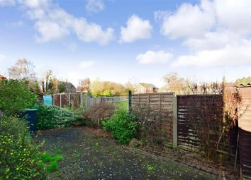 Thumbnail 2 bed maisonette for sale in Valley Close, Loughton, Essex