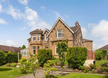 Thumbnail 2 bed flat for sale in Sheriff Park House, Sheriff Park Avenue, Glasgow, South Lanarkshire