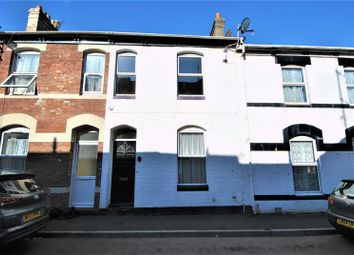 Thumbnail 3 bedroom terraced house for sale in Pulchrass Street, Barnstaple