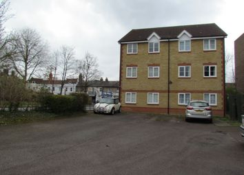 Thumbnail 2 bed flat for sale in Friends Avenue, Cheshunt
