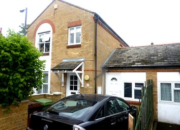 Thumbnail 4 bed semi-detached house to rent in Chaucer Drive, London