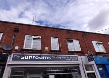 Thumbnail 1 bed flat to rent in Winchester Road, Romsey