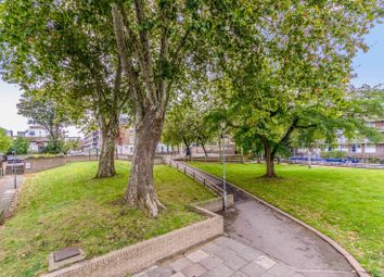 Thumbnail 1 bed flat for sale in St Helier Court, Islington, London