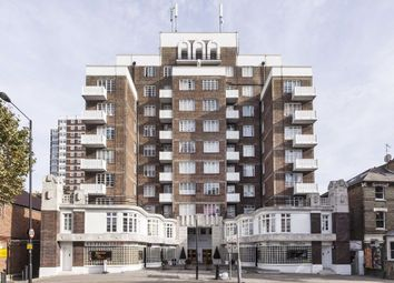 1 bed flat for sale in Shepherds Bush Road, London W6
