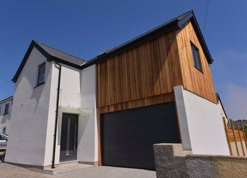 Thumbnail 3 bed property for sale in Lantern Cottage, Westfield Road, Saundersfoot, Dyfed
