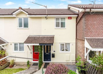 Thumbnail 1 bed terraced house for sale in Biscombe Gardens, Saltash
