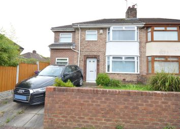 3 bed semi-detached house for sale in Christopher Way, Childwall, Liverpool L16