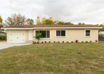 Thumbnail 3 bed property for sale in 1215 66th St Nw, Bradenton, Florida, 34209, United States Of America