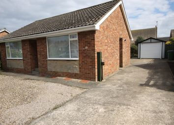 Thumbnail 2 bed detached bungalow for sale in Linton Close, Filey