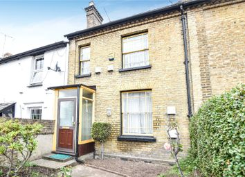 Thumbnail 2 bed terraced house for sale in Park Road, North Uxbridge, Middlesex