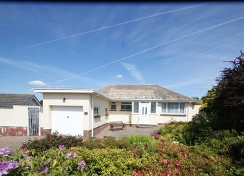 Thumbnail 2 bed detached bungalow for sale in Templer Road, Preston, Paignton