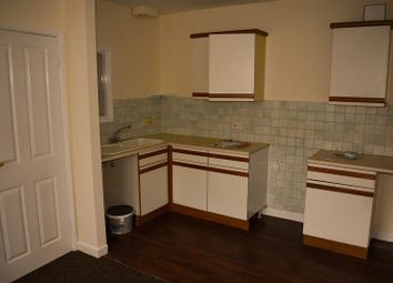 Thumbnail 1 bed flat to rent in Bradgate Drive, Wigston