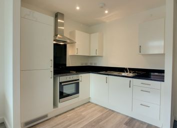 Thumbnail 1 bed flat for sale in Archer House, 3 John Street, Stockport